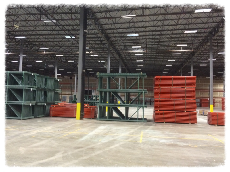 Woburn Distribution Center