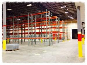 Woburn Distribution Center