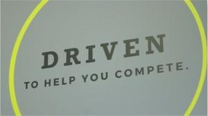 Driven copy