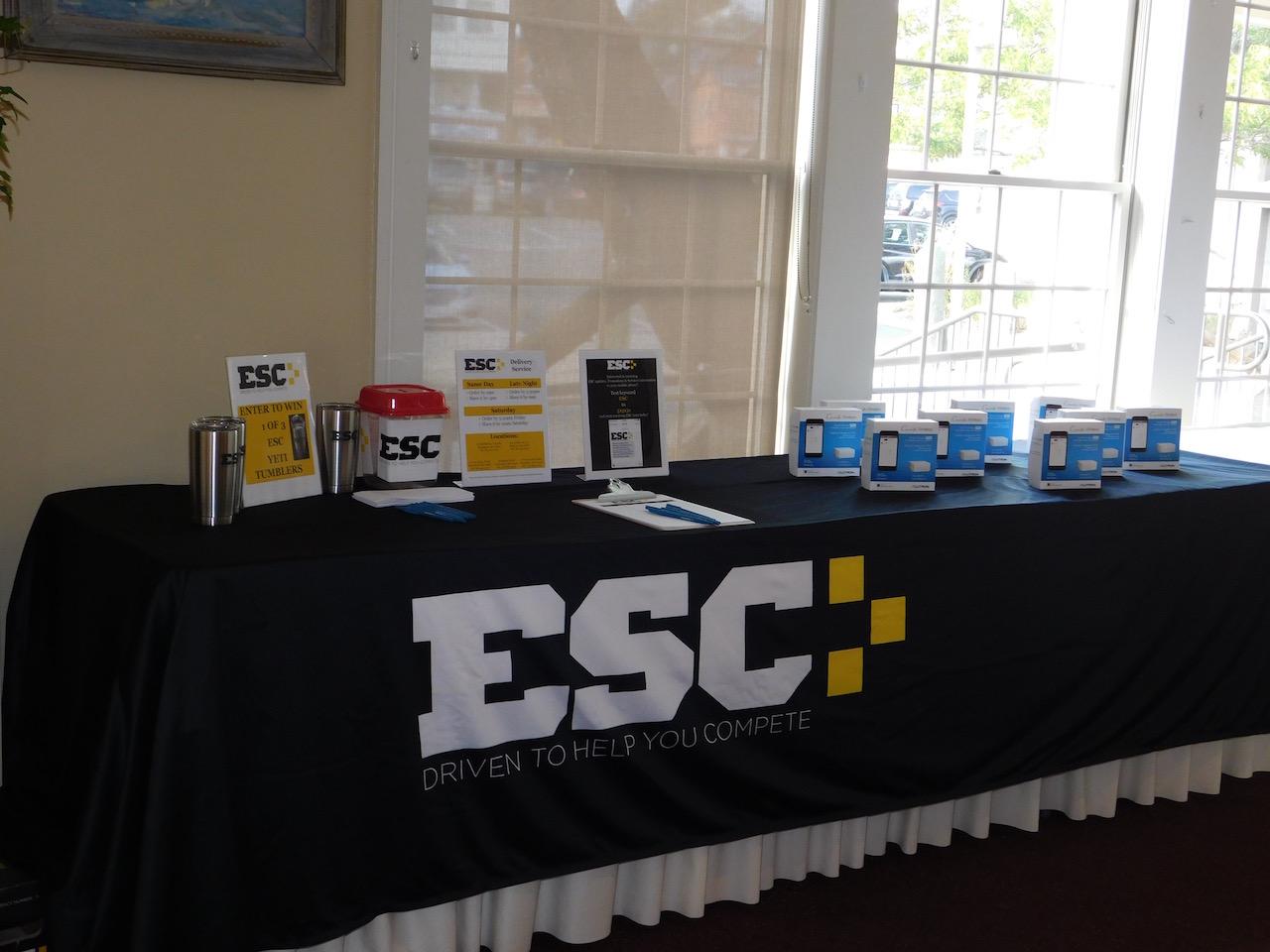 esc-event