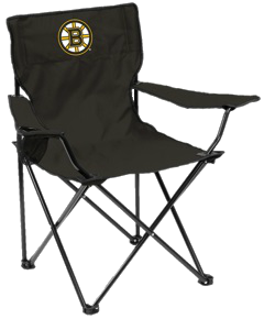 boston bruins chair