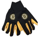 bruins gloves