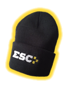 esc winter hat