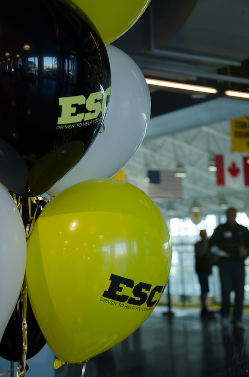esc-ballons-at-promotional-event