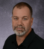A headshot of John Murch who is the Vice President of Project Sales